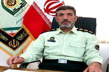باند سارقان حرفه ای با 8 فقره سرقت خودرو در خراسان شمالی دستگیر شدند