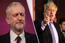 جدال لفظی نخستوزیر جدید انگلیس با رهبر مخالفان بر سر ایران