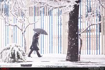 روزهای پایانی هفته، برف و باران کهگیلویه و بویراحمد را فرا میگیرد