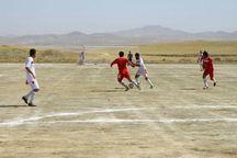 مسابقات ورزش محلات همدان تعطیل شد