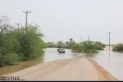 جاده ارتباطی 160 روستای خوزستان بازگشایی شد