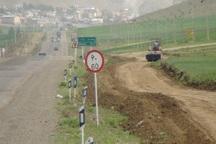 عملیات توسعه راه های بیله سوار سرعت می گیرد