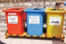 50درصد از زباله های تولیدی در ارومیه بازیافت می شود