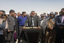 وزیر جهاد کشاورزی:حل مشکل ریزگردها زمان بر است