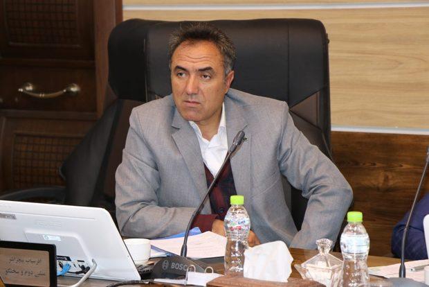 شورای شهر فردیس برای کمک به سیل زدگان بودجه اختصاص داد