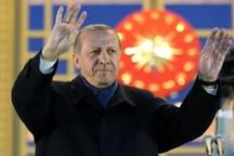 رئیس کمیسیون اروپا: ترکیه در حال برداشتن گامهایی بزرگ در راستای دور شدن از اروپاست