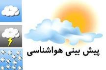 پیشبینی شروع بارشها از امروز در آذربایجانشرقی