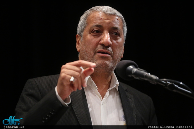 رفراندوم در رابطه با مسائل مهم کشور جواب میدهد /شاهد افشاگری از سوی آقای روحانی نخواهیم بود