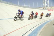 پیست دوچرخه سواری زنجان 20 درصد پیشرفت فیزیکی دارد