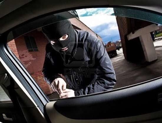 اعتراف سارق تبریزی به 60 مورد سرقت خودرو