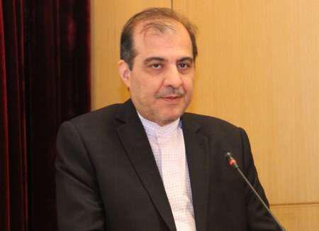 ظریف دستیار ارشد خود در امور ویژه سیاسی را منصوب کرد
