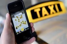 نخستین تاکسی اینترنتی در جهرم راهاندازی شد