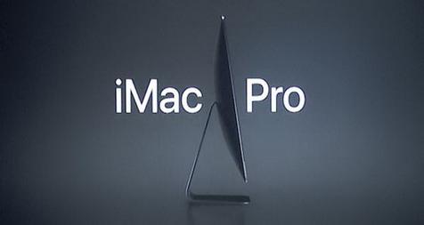 معرفی iMac Pro ، قدرتمند ترین مک اپل