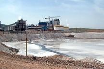 کارخانه 'کاوه سودا' پایش زیست محیطی می شود