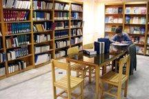 افزایش هفت هزار نفری اعضای کتابخانه های عمومی ایلام