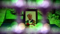 مراسم بزرگداشت آیت الله هاشمی رفسنجانی(ره) در حرم امام خمینی(س)