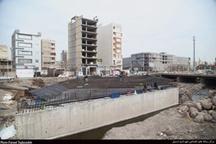 بهرهبرداری از فاز همسطح پروژه پل روگذر ایستگاه سرعین تا پایان اردیبهشت