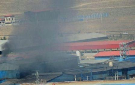فرماندار اردکان: با واحدهای آلاینده به شدت برخورد می شود