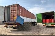 ۳۵ هزار لیتر گازوئیل قاچاق در انار خبر کشف شد