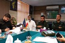یکصد برنامه فرهنگی ویژه دفاع مقدس در گنبدکاووس برگزار می شود