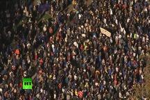 عکس/ بزرگترین تظاهرات ضد برگزیت در انگلیس