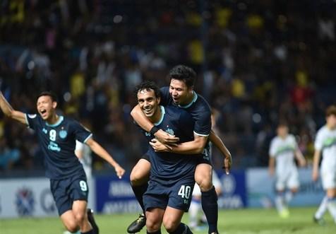 نماینده کره جنوبی به مرحله یک چهارم نهایی صعود کرد