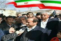 حضور مردم در راهپیمایی 22 بهمن سند بیمه بودن انقلاب است
