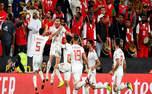 گل های بازی سی و نهم جام ملت های آسیا / ایران 2- عمان 0