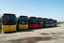 دولت یک میلیارد تومان به اتوبوسرانی بیرجند کمک کرد
