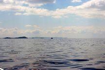 حجم آب دریاچه ارومیه از مرز 3 میلیارد مترمعکب گذشت