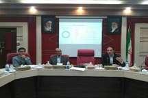 90درصد ادارات قزوین خدمات غیرحاکمیتی خود را برون سپاری کرده اند