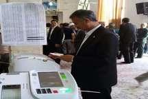 فرماندار گنبدکاووس: 29 اردیبهشت روز نمایش عظمت مردم ایران است