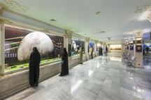 روایتی از وقف در موزه های آستان قدس رضوی