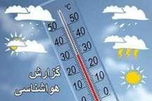 پیش بینی وزش باد شدید و کاهش دما طی 2 روز آینده در البرز