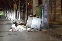 طلای کثیف، سلامت مردم کرمانشاه را تهدید میکند