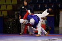 ورزشکار مرودشتی در رقابت های  کشتی بین المللی آلیش بانوان قرقیزستان حضور دارد