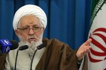 روحانیت برای برونرفت استان فارس از مشکلات راهکار ارائه دهند