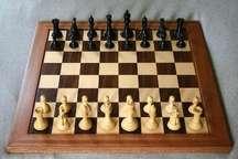 نفرات برتر مسابقات شطرنج اردبیل مشخص شدند