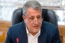 رسانه ها طلب شهرداری ازبنیاد تعاون سپاه را سیاسی نکنند