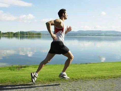 با 60 دقیقه ورزن روزانه، به تناسب اندام برسید