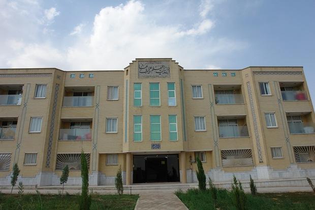 رتبه 742 سرای دانشجویی دولتی در کشور ارتقاء یافت