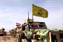 شکست عملیات تروریستهای اروپایی در شمال عراق/ هلاکت دهها داعشی و شهادت یک رزمنده نُجَباء