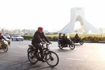 سه شنبههای بدون خودرو حرکتی است جمعی برای تحقق تهران شهری برای همه