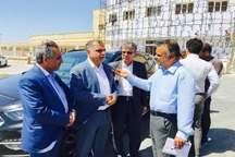 120 میلیارد ریال برای ساخت بیمارستان دیر در دولت یازدهم هزینه شد