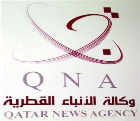 خبرگزاری رسمی قطر هک شد