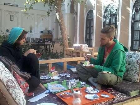 ثبت بیش از 80 میلیون نفر شب اقامت در اماکن کشور
