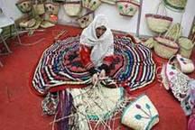 افتتاح پنج کارگاه تولیدی ،وجه بارز هفته صنایع دستی در گیلان