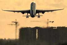 وضعیت پروازهای فرودگاه خرم آباد قابل قبول نیست