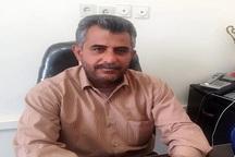 توزیع تجهیزات پزشکی بین مددجویان کمیته امداد دشتی بوشهر