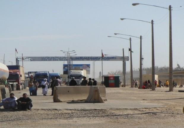 بیش از 625 هزار نفر در مرز دوغارون تردد کردند